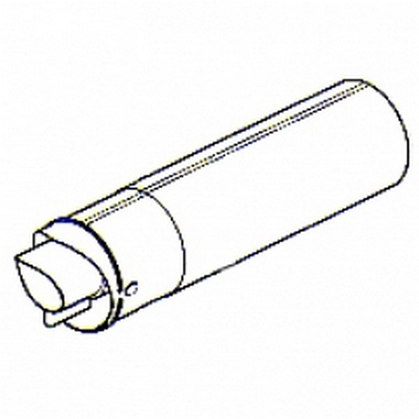 Glow worm A2043500 Flexicom Rear Flue