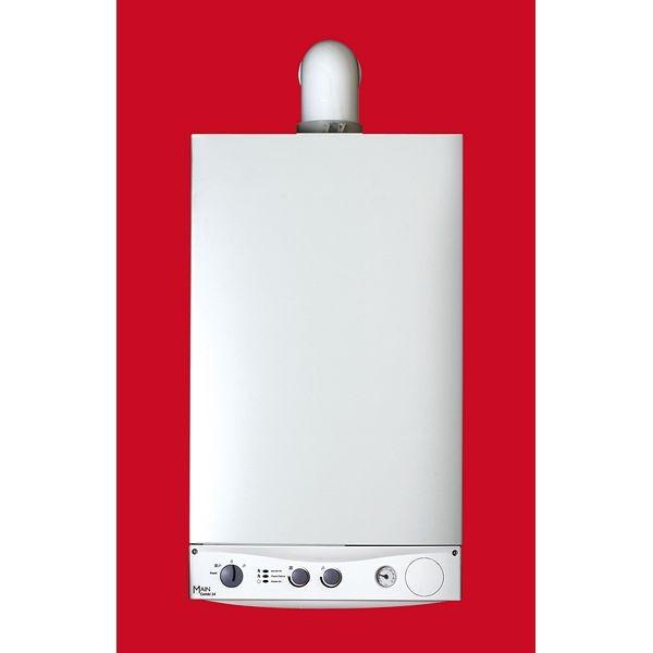 Main Combi 24HE - No Flue - Model Number - 5115752
