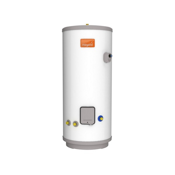 Megaflo ECO 250DD Unvented DIRECT Cylinder