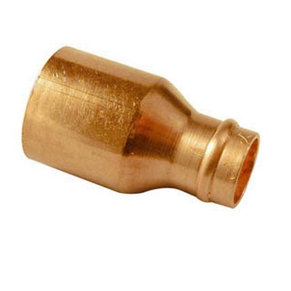 Hopson Solder Ring 67mm x 28mm TP6 Reducer