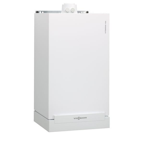 viessmann vitodens 100 30kw combi boiler. Black Bedroom Furniture Sets. Home Design Ideas
