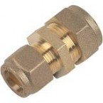 Hopson H301 12mm x 10mm Reducing Coupling